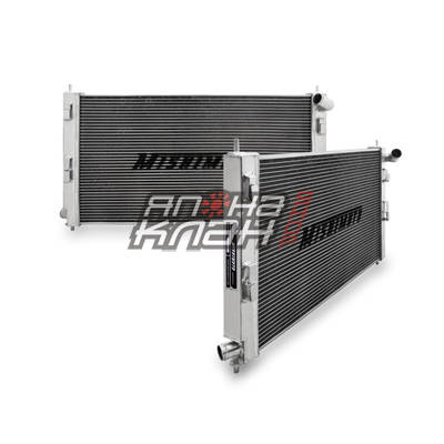 Алюминиевый радиатор Mishimoto для Mitsubishi Lancer EVO X (MMRAD-EVO-10)