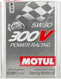 Моторное масло Motul 300 V POWER RACING 5w-30 (2л)