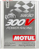 Моторное масло Motul 300 V POWER RACING 5w-30 (2л)