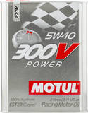Моторное масло Motul 300 V POWER 5w-40 (2л)