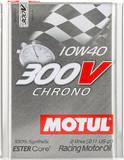 Моторное масло Motul 300 V CHRONO 10w-40 (2л)
