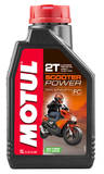 MOTUL Scooter Power 2T (1л)