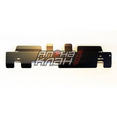 Накладка радиатора Subaru GDB Cusco черная