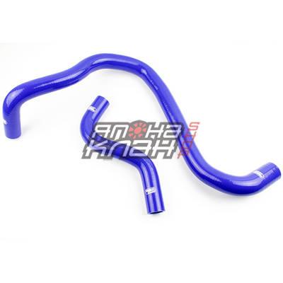 Патрубки радиатора Honda Prelude 92-96 JDM синие