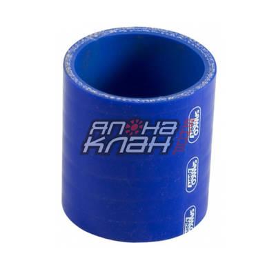 Патрубок силиконовый 20мм