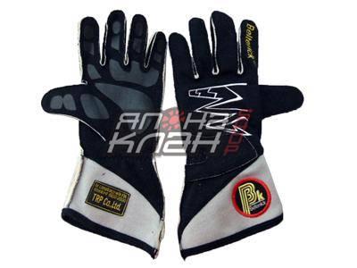 Перчатки спортивные Beltenick GLN-100 черные XL