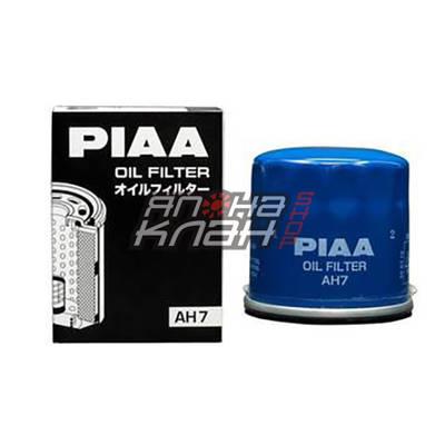 Масляный фильтр PIAA AH7/AF1 (С-808/902) M20x1.5 Subaru STI
