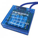 PIVOT RAIZIN VS-E (Volt) синяя