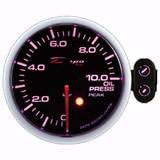 Датчик DEPO PK-SC 60мм Oil Press (Давление масла)