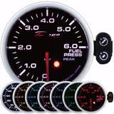Датчик DEPO PK-SC 60мм Fuel Press (Давление топлива)