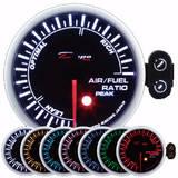 Датчик Depo Racing PK-SC 60мм AFR (Топливо-воздушная смесь)
