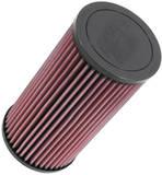 Фильтр нулевого сопротивления K&N POLARIS RZR 1000 2014-2015 замена 2879520 1240822