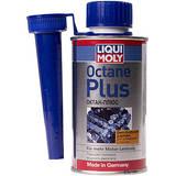 """Присадка для бензиновых двигателей Liqui Moly """"Октан Плюс"""" Octane Plus"""