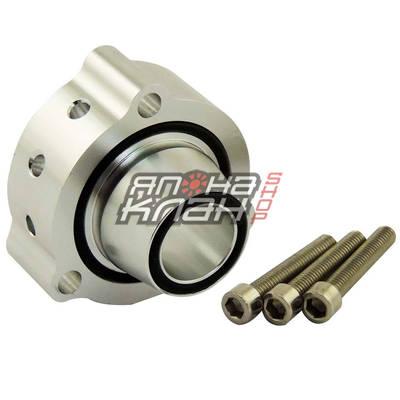 Проставка blowoff под байпас клапан VAG FSiT TFSi / TSi турбомоторы