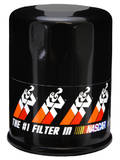 Фильтр масляный K&N PS-1010 PRO-SERIES M20x1.5 Honda