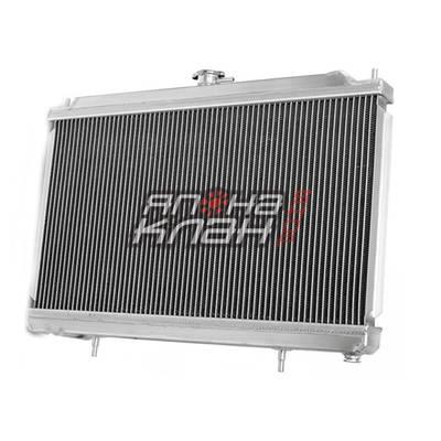 Радиатор алюминиевый Toyota Celica ST185 GT4 40мм МТ