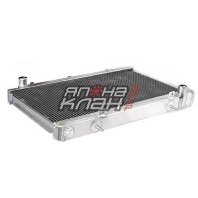 Радиатор алюминиевый Nissan S14/15 SR20 50мм МТ