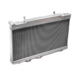 Радиатор алюминиевый Subaru GDB 40мм AT