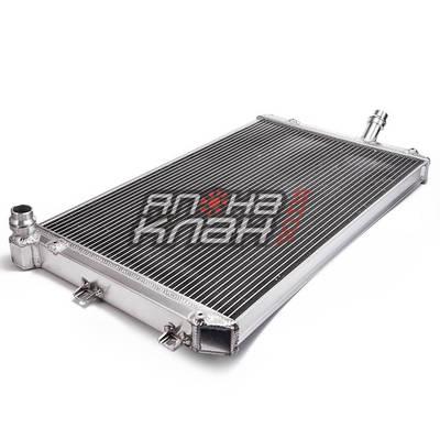 Радиатор алюминиевый VW GOLF MK5 2.0 03~09/AUDI A3/SEAT 32mm AT