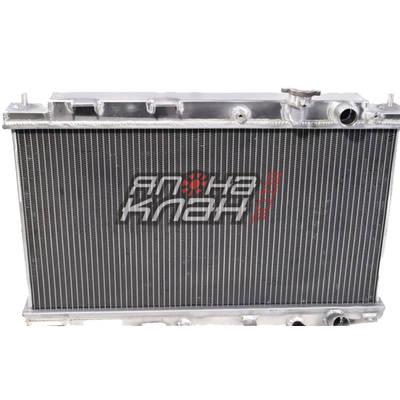 Радиатор алюминиевый Honda Integra DC2 50mm MT