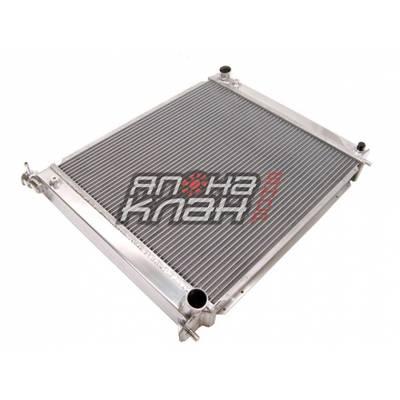 Радиатор алюминиевый Nissan 300ZX Z32