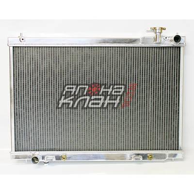 Радиатор алюминиевый Nissan Infiniti FX35