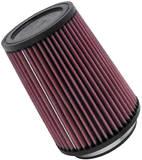 Фильтр нулевого сопротивления универсальный K&N RU-2590 Rubber Filter 102мм