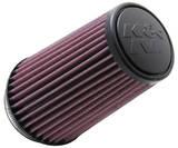 Фильтр нулевого сопротивления универсальный K&N RU-3130   Rubber Filter