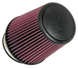 Фильтр нулевого сопротивления универсальный K&N RU-5061   Rubber Filter