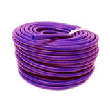 Шланг силиконовый 4*7мм (вакуумный) фиолетовый