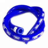 Шланг водостойкий 12мм SAMCO 1м синий