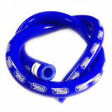 Шланг водостойкий 6.5мм SAMCO 1м синий