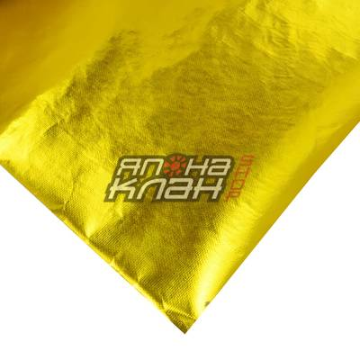 Термоизоляция TBOX Reflect-A-Gold 99см*120см 450гр