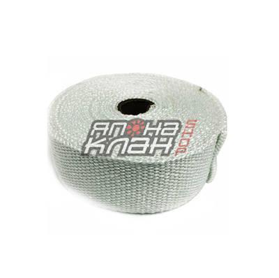 Термолента керамическая 900гр 50MM*2MM*10M
