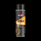 Блеск для шин (Без пены) Aim-One 450мл Аэрозоль TS-450