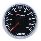 Датчик Depo Racing CSM 52мм Вольтметр (Volt)